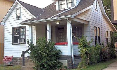Building, 100 W Norwich Ave, 0