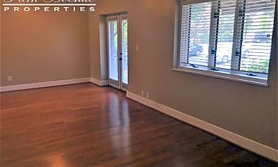 Living Room, 2429 Vail Ave #B7, 1