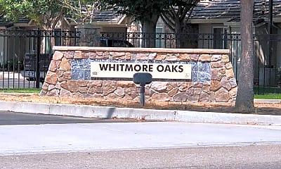 Whitmore Oaks, 1