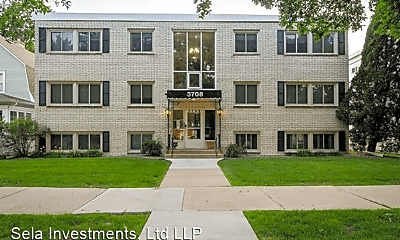 Building, 3708 Lyndale Ave S, 1