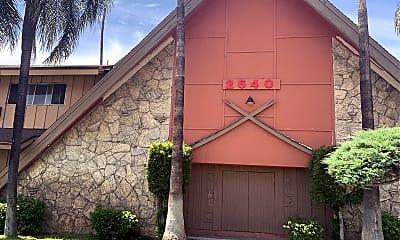 Del Rosa Palms Apartments, 1