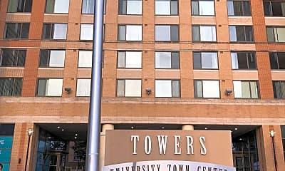 Vie Towers, 0