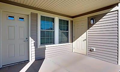 Patio / Deck, 4460 Chestnut Ridge Rd, 1