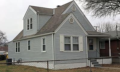 Building, 3702 Center St, 0