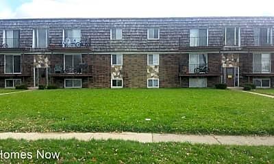 Building, 604 St Louis Ave, 0
