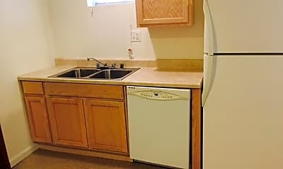 Kitchen, 2129 5th Ave, 1