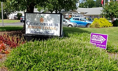 Commonwealth Senior Living at Churchland House, 1