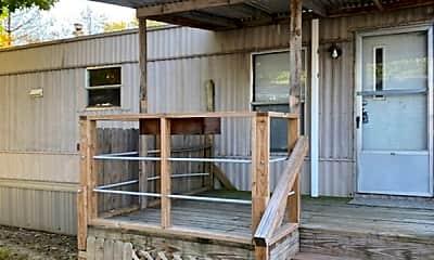 Building, 1410 West Dr, 1