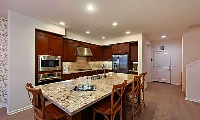 Kitchen, 16724 Clubhouse Dr, 0