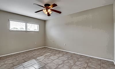 Bedroom, 460 Base Ave #112, 2