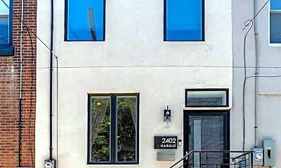 Building, 2402 E Harold St, 0