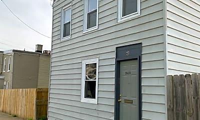 Building, 560 Beaver St, 0