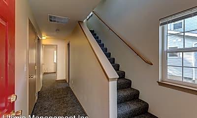 Bedroom, 2116 Harris Ave, 2