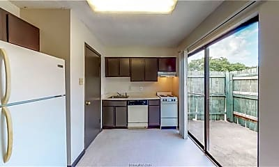 Kitchen, 725 Peppertree Dr 17, 1