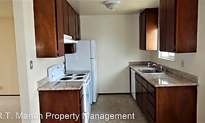 Kitchen, 614 Commercial Ave, 1