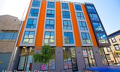 Building, 1335 Folsom St, 0