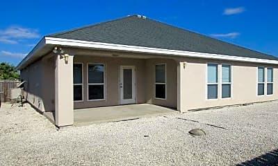 Building, 15214 Caravel Dr, 2