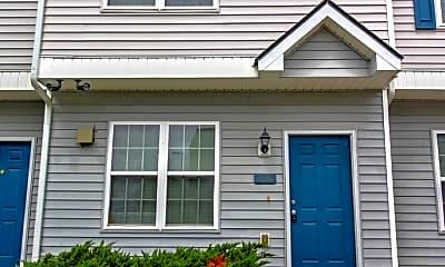 Building, 160 Blue Crest Ln, 0