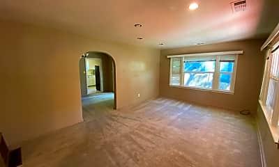 Living Room, 1182 Warner St, 1