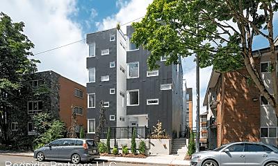 Building, 5253 15th Ave NE, 0