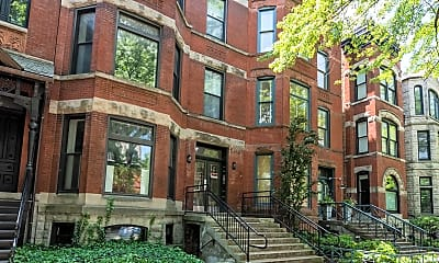 Building, 633 W.Fullerton 2, 1