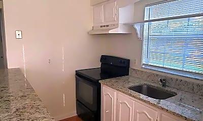 Kitchen, 5238 Davisson Ave, 1