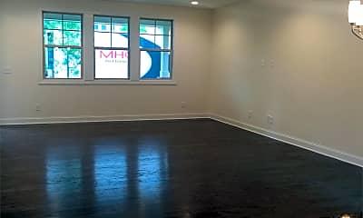 Living Room, 223 Liberty Hill Pass, 1