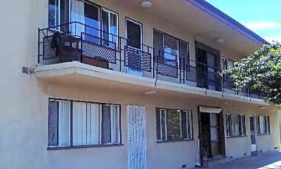 Building, 6060 Cadillac Ave, 0