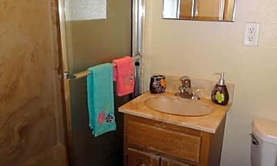 Bathroom, 1440 Vassar Dr NE, 1
