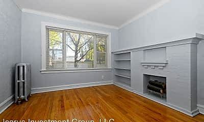 Living Room, 2500 W Marquette Rd, 0