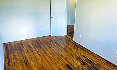 Living Room, 225 W 233rd St, 2