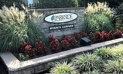Parkside at Ashburn, 1