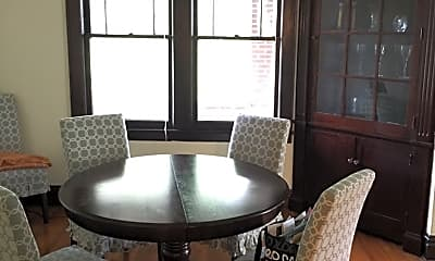 Dining Room, 1211 12th St, 0