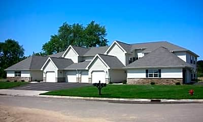 Prairie View Apartments, 2