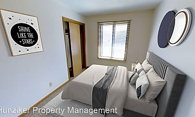 Bedroom, 4915 Todd, 0
