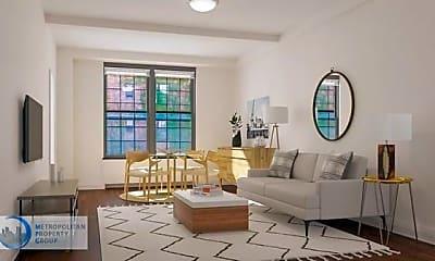 Living Room, 435 W 23rd St, 0
