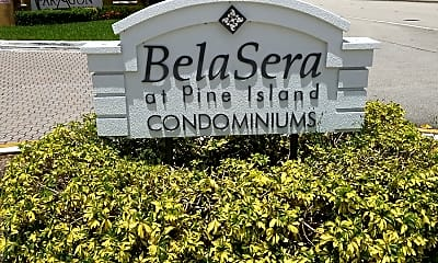 Bela Sera Condominiums, 1