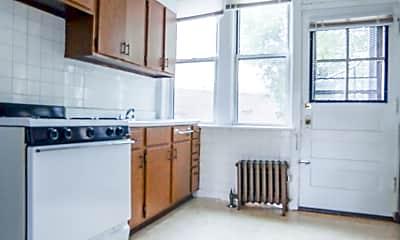 Kitchen, 4159 N Kedvale Ave, 1