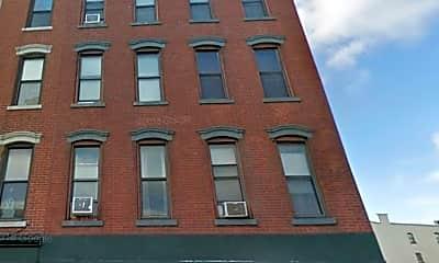 Building, 603 Grove St 1R, 0