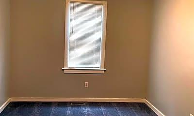 Bedroom, 201 S 13th St, 2