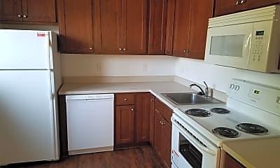 Kitchen, 2110 Campus St, 0