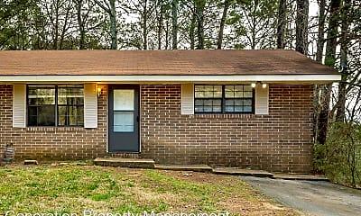 Building, 6210 Bonny Oaks Dr, 1