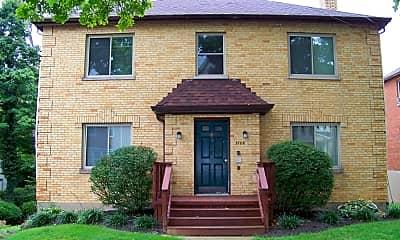 Building, 3708 Marburg Ave 4, 0