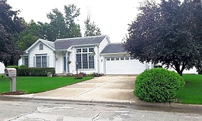 Building, 10352 Long Meadow Ln, 0