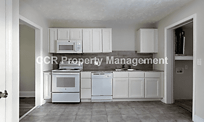 Kitchen, 220 Woodrow St, 0