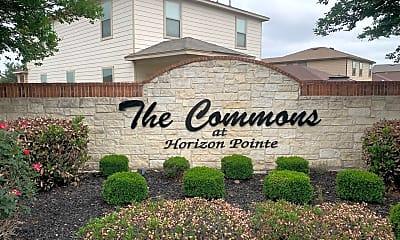 Community Signage, 2346 Cloudbait View, 1