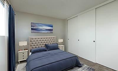 Bedroom, Angelina Terrace, 2