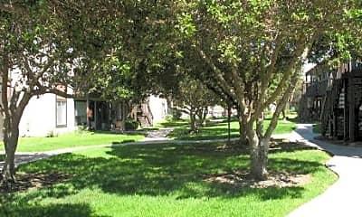 La Casa Balboa Apartments, 0