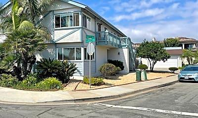 Building, 4062 Garfield St, 0