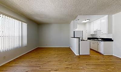 Living Room, 3624 Midvale Ave, 1